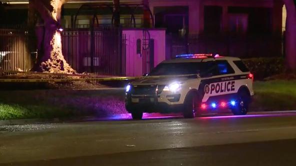 Police: 1 person shot at Orlando apartment complex