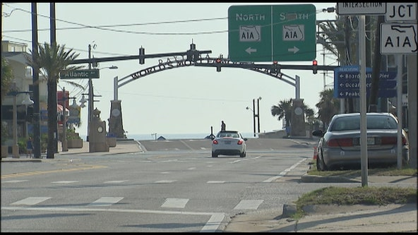 Volusia County exploring selling naming rights for beach ramps, county facilities