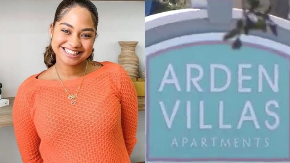 Family of Miya Marcano files lawsuit against apartment complex