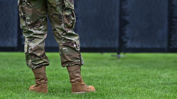 'Camo for a Cause' campaign brings struggle of homeless veterans to light