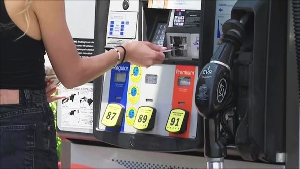 Drivers may see some relief at the pump, expert says