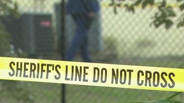 Deputies: 2 teens taken to hospital after shooting