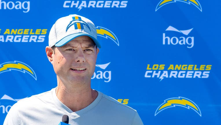 Los Angeles Chargers open training camp complete with fans for the 2021 season
