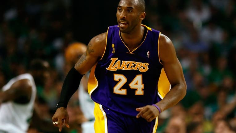 NBA Finals Game 2: Los Angeles Lakers v Boston Celtics