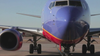 Southwest temporarily grounds Boeing 737-800 airplanes
