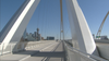 Dallas' Margaret McDermott Bridge finally open to walkers and cyclists