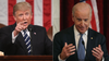Poll: Biden, Trump in virtual tie in Texas