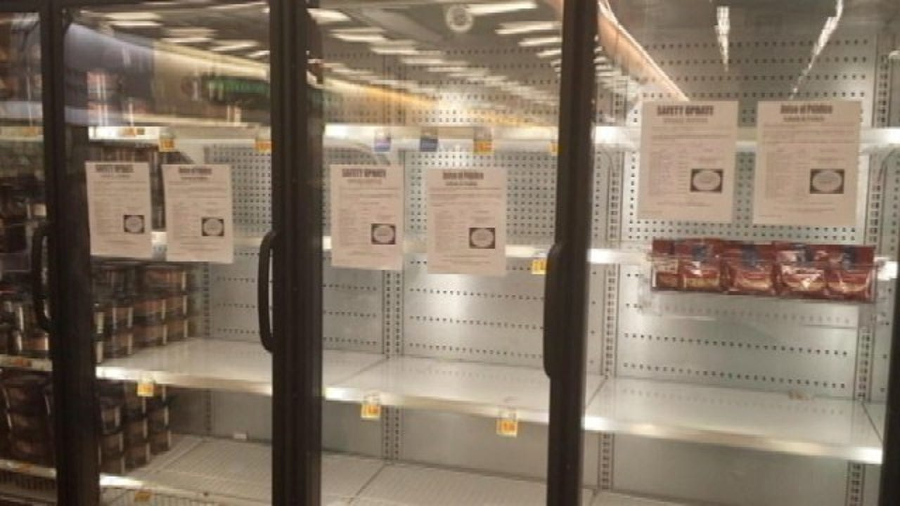 New technology used to track Blue Bell listeria outbreak