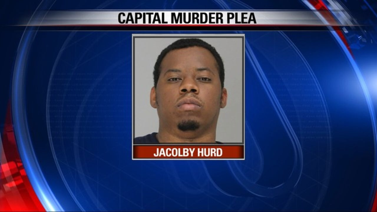 Dallas Man Pleads Guilty To Murdering Mom Trying To Cover