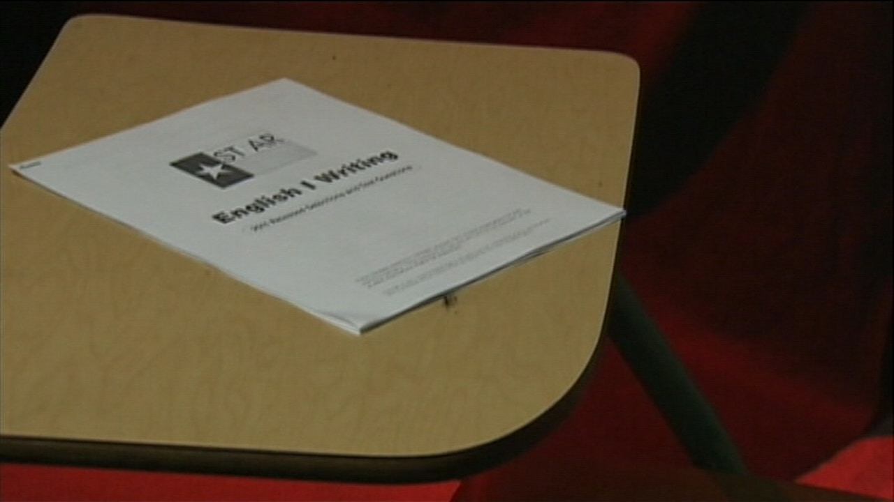 TEA official: STAAR test scoring problem is statewide