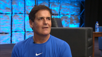 Mark Cuban will reimburse his employees who shop local for their lunch, coffee