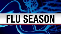 Dallas flu-related death total jumps to 9 with more cases pending