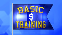 Basic Training Podcast: Couples Figuring Out Finances