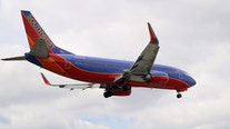 Southwest's president retires suddenly; didn't get CEO job