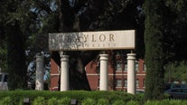Baylor suspends 14 baseball players 2 games each over hazing