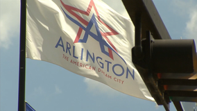Jim Ross beats out Michael Glaspie in race for Arlington mayor