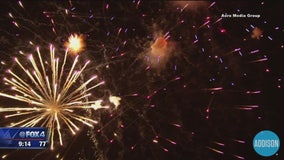 Kaboom Town fireworks & airshow happening Wednesday in Addison