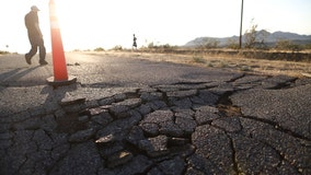 Magnitude 7.1 earthquake jolts Southern California a day after a large quake hit region