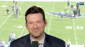 Tony Romo to get $17 million a year as analyst after agreeing to long-term contract