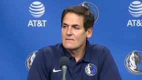 NBA fines Mark Cuban $500,000, rejects petition to replay final part of Mavs-Hawks game