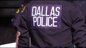 Dallas PD officer arrested for DWI after found asleep behind the wheel of parked vehicle in Cedar Hill