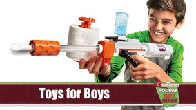 These 10 toys for boys are a blast