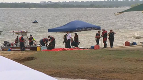 17-year-old drowns in Grapevine Lake