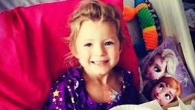 Children's Hospital Heroes: Tatum's Story