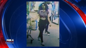 Texas police believe they have identified woman who licked Blue Bell ice cream