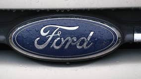 Ford recalls 327K pickups again to fix engine heater cables