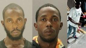 Trackdown: Help find murder suspect Leonard 'T.Y' Sowell