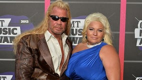 Beth Chapman's family to paddle out in ocean for Hawaiian memorial