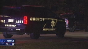 Hunt County deputy shoots, kills stabbing suspect
