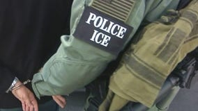 40 arrested in North Texas during ICE immigration enforcement operation