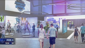 Fox4ward: Cutting-Edge Venue for Esports