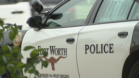 Fort Worth police officer fired for offensive posts