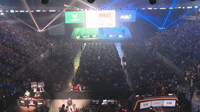First-ever home match in Esports history held in North Texas