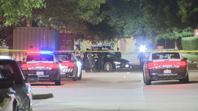 2 teens killed, others shot in Old East Dallas
