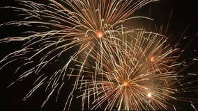 Addison's Kaboom Town fireworks moved to undisclosed location, to be livestreamed online