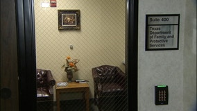 Children sleeping in CPS offices prohibited under new Texas law