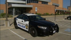 Rockwall PD: Man tried to lure 13-year-old into car after school