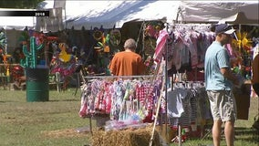 Mayfest in Fort Worth canceled due to the coronavirus