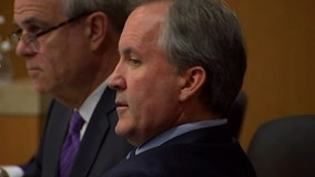 Texas AG Ken Paxton whistleblowers sue for wrongful firing, retaliation