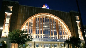 American Airlines Center will become largest polling place in Dallas County this upcoming election
