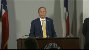 With election lawsuit, Ken Paxton — like Donald Trump — makes a Hail Mary play
