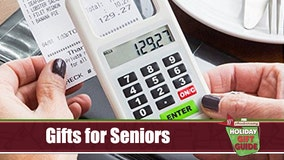 Great gifts for seniors who are hard to shop for