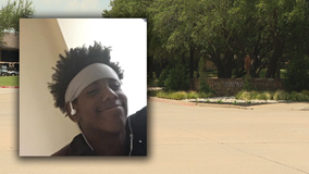 16-year-old boy drowns in pond at McKinney golf course