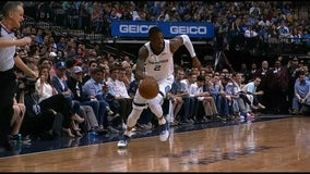Mavs finalize sign-and-trade with Grizzlies to add Wright