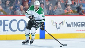 Stars place Nichushkin on waivers for buyout