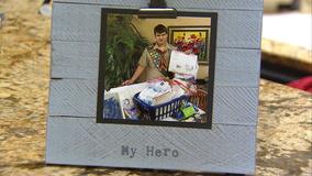 Hometown Hero: Michael Kinsey